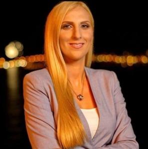 Δικηγόρος Στεφανία Σταγκουράκη